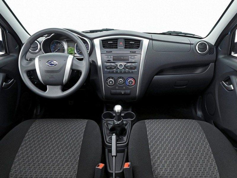 Аренда Datsun On-Do 2019 под такси