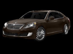 Арендовать Hyundai Equus
