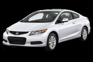 Арендовать Honda Civic для такси