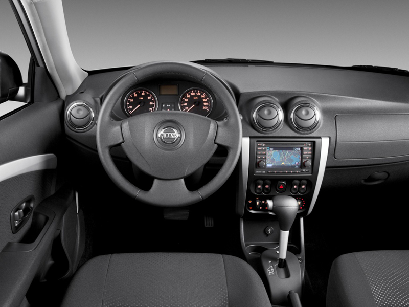 Аренда Nissan Almera под такси