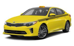 Арендовать KIA OPTIMA для работы в такси