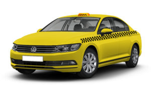 Аренда Volkswagen Passat под такси