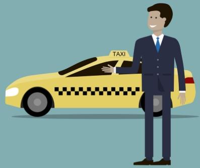 Особенности работы в такси без лицензии