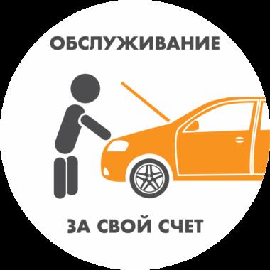 Обслуживание авто