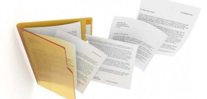 Необходимые документы для оформления полиса