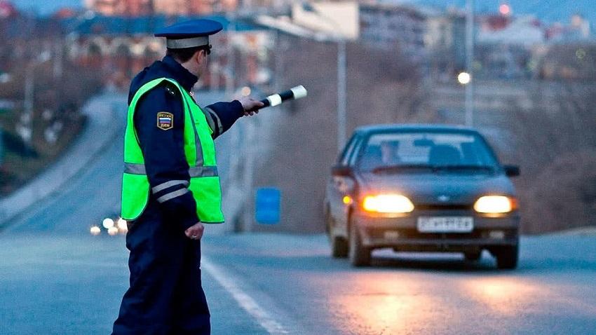 Штрафы за отсутствие водителя в страховом полисе