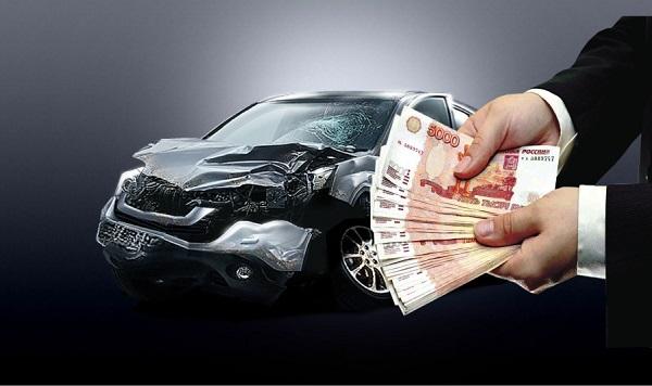 Кто платит за ремонт при аварии