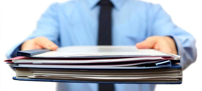 Необходимые документы при страховке от угона