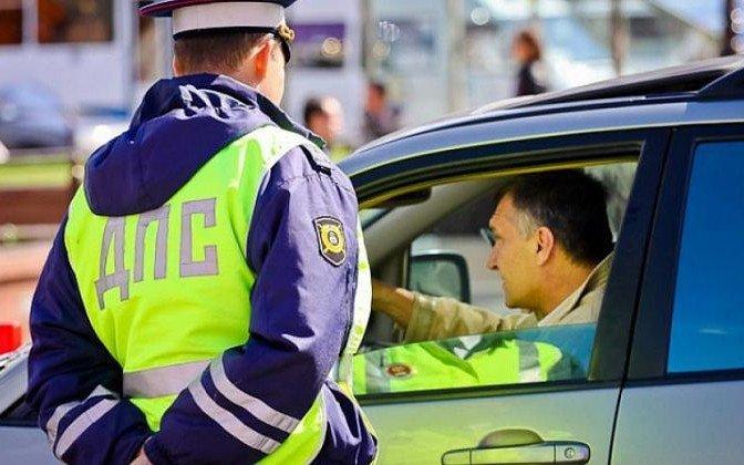 Штрафы за вождение без страховки