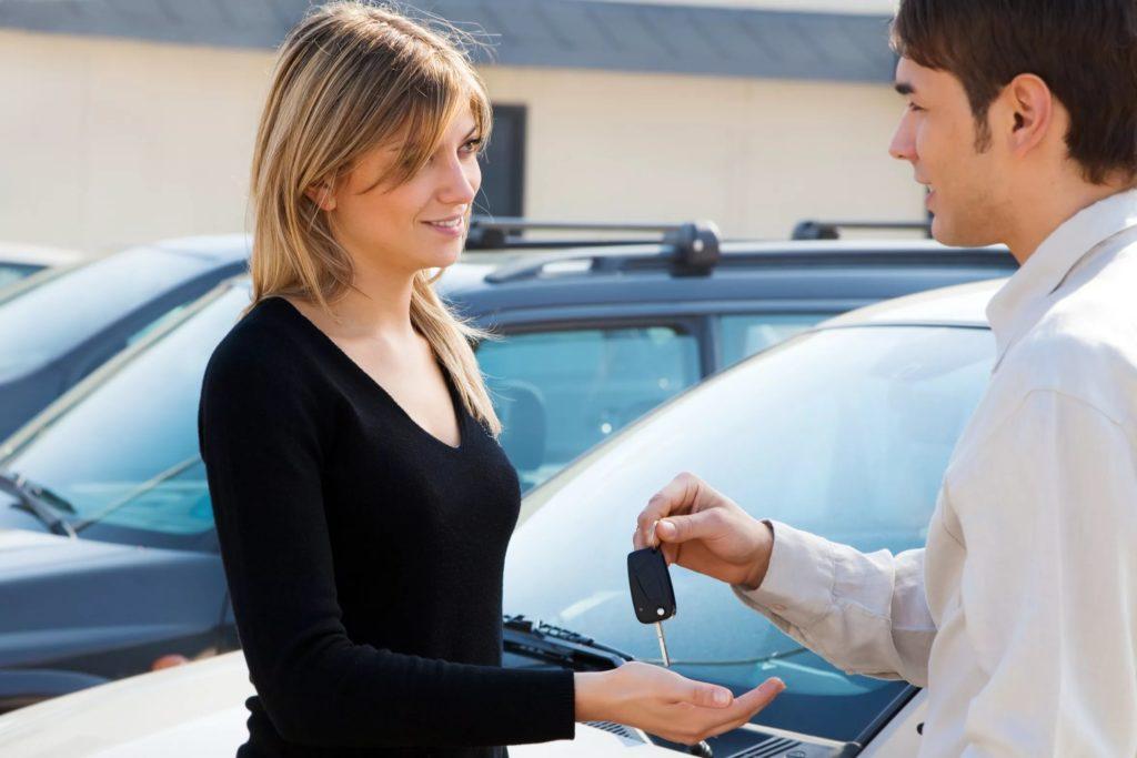 Штрафы за вождение без страховки на чужом ТС